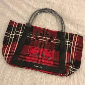 NWT Victoria Secret Tote Bag